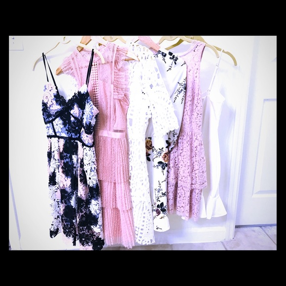 Dresses & Skirts - Cocktail dresses